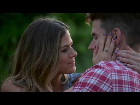 "The Bachelorette JoJo Fletcher's '""Overwhelming' Connection with Luke "" Sneak Peek"