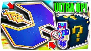DIE GRÖSSTE OP WAFFE ALLER ZEITEN!! ● Minecraft: Astral OP Lucky Block Challenge