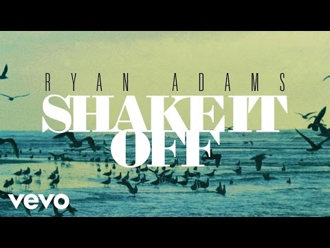 Ryan Adams - Shake It Off (from '1989') (Audio)