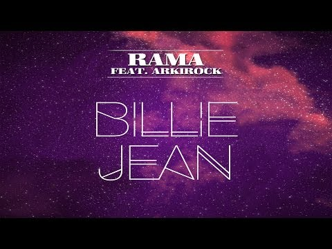 Billie Jean (Tango Version) - RaMa ft. ArkiRock - Official Music Video FULL HD