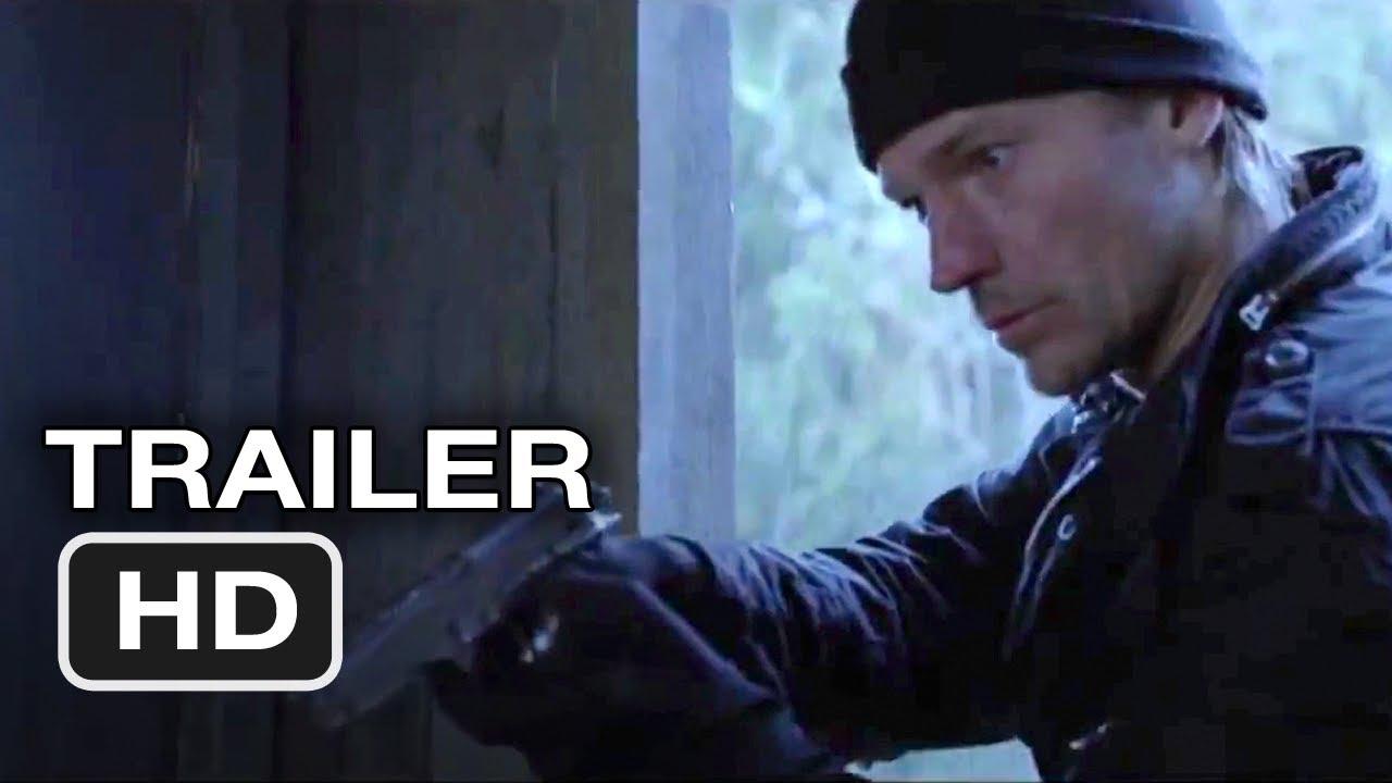 Headhunter Trailer