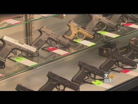 New Hampshire Governor Signs Law Making It Easier To Carry Hidden Guns