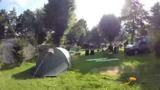 Camping l'Europe Présentation 2014