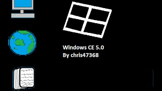 Windows CE(Crap Edition) 5.0
