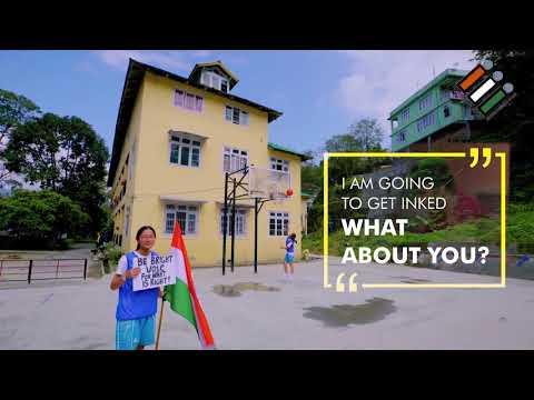 Jaagona - ECI - Voter Awareness - Motivational Song