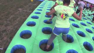 Insane Inflatable 5k (GoPro)