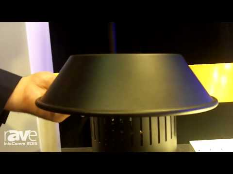 InfoComm 2015: The Light Source Introduces Flush Mount Ceiling and Ceiling Tile Light Fixtures