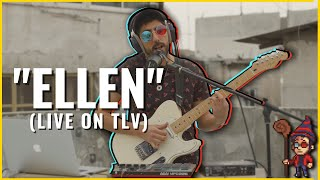 4-BIT || ELLEN (Live from Tel-Aviv)