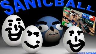 Приключение яйца
