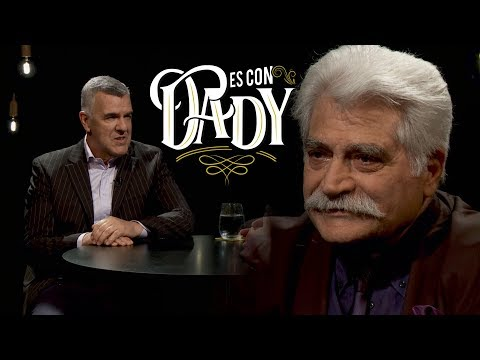 El Turco Asís con Dady Brieva | Es con Dady |