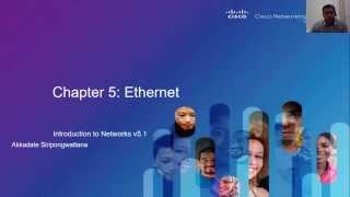 NET101_Ch05 Ethernet - Part 1 Ethernet Frame