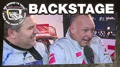 Frank Buschmann legt Protest ein | Stock Car Crash Challenge 2015