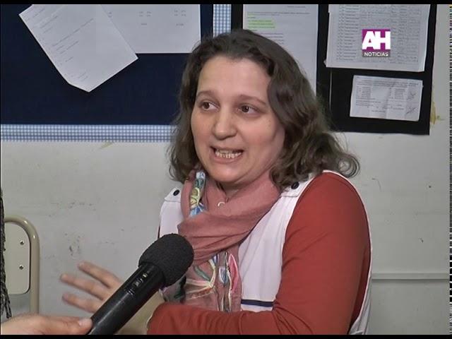 SILVINA FRONTERA   FERNANADA BELLINGUERES   PROYECTOS EDUCATIVOS DE LA ESCUELA PRIMARIA Nº 49