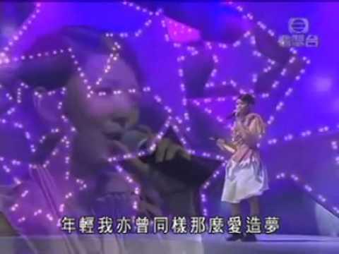 2004年度叱咤樂壇流行頒獎典禮 十大第七位 薛凱琪 奇洛李維斯回信