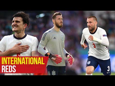 International Reds   Euro 2020 & Copa America   Manchester United