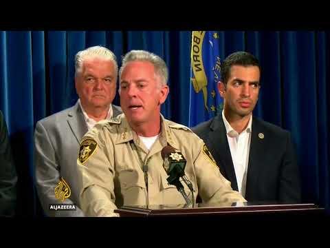 Las Vegas shooter's motive under investigation