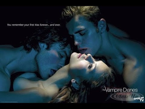 Download The Vampire Diaries - 'I Was Feeling Epic'