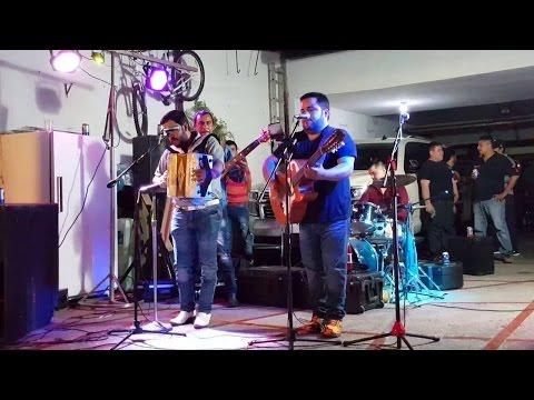 ❤ Pa Pistear Con Tololoche 2 ❤ Grupo La Clave - Obregon Sonora ❤