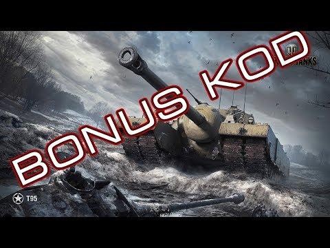 Bonusový Kód World Of Tanks 11.11.19 A Airsoftová Vsuvka