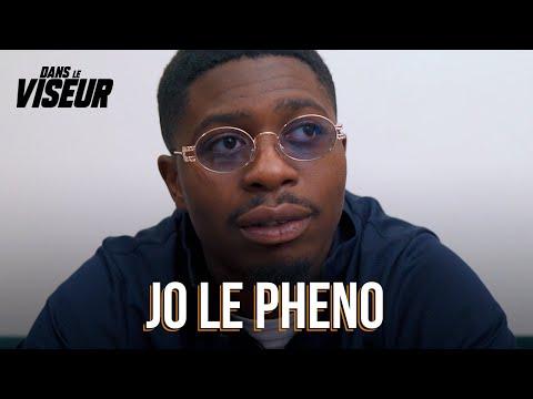 Youtube: JO LE PHENO  – DANS LE VISEUR