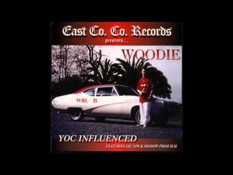 Woodie. Yoc Influenced (Full Album)