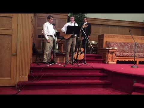 Psalm 128 Scripture song