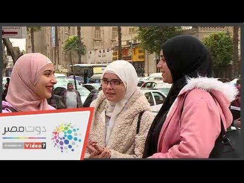 المرأة فى التعديلات الدستورية.. هكذا ترى نساء مصر تعديل المادة 102  - 14:54-2019 / 2 / 17