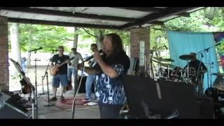Neighborhood Band 2010 - Problem Drinker - Sweetwine