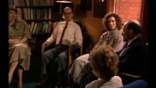 Irvin Yalom Outpatient Group Psychotherapy Video