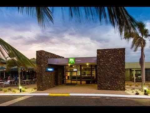 ibis Styles Port Hedland Hotel | Australia