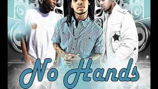 Waka Flocka Flame - No Hands (Ft. Roscoe Dash & Wale with Lyrics in Description