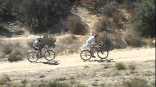 So Cal Fat Tire Epic 2011: featuring Tinker Juarez