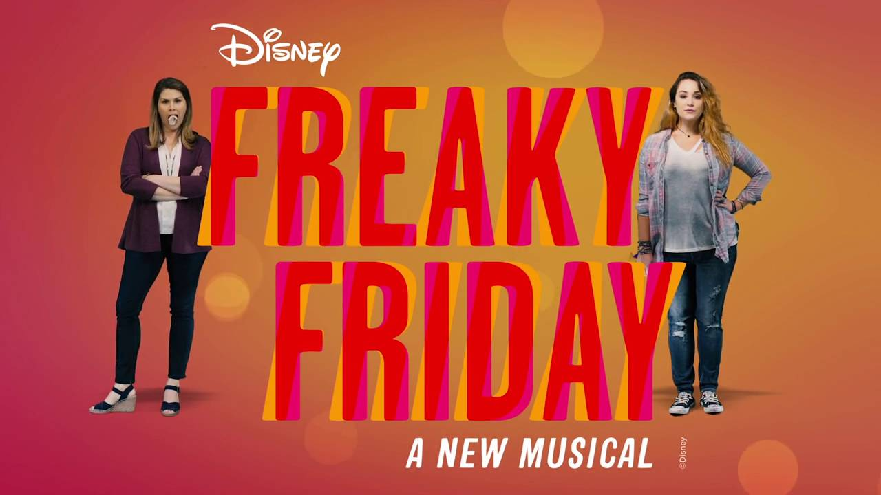 freaky friday book report Freaky friday summary & study guide includes detailed chapter summaries and  analysis, quotes, character descriptions, themes, and more.