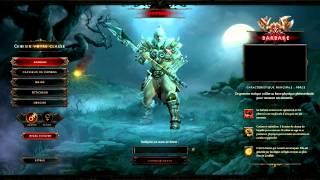 Diablo 3 : Présentation et Gameplay (FR & HD)