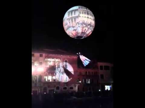 Apertura Carnevale di Venezia 2015