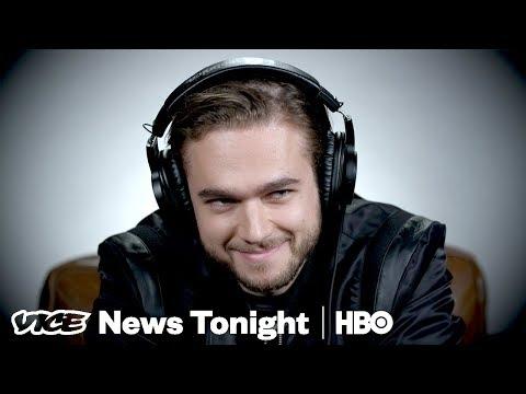 Zedd's Music Critic Ep. 3 | VICE News Tonight (HBO)