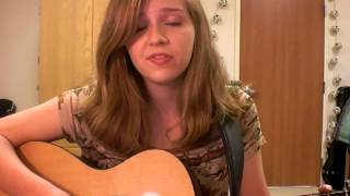 Stronger - Britney Spears Cover by Cailey Norris