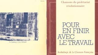 Jacques Marchais et ou Vanessa Hachloum - La Java des Bons Enfants
