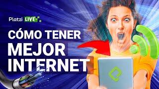 Cómo funciona la velocidad y tu conexión a Internet