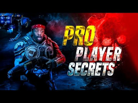 Pro Player Secrets - Gears 5 - You didnu0027t know about this right?