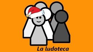 La ludoteca Christmas Edition - Albero di Natale Tutorial