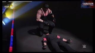 The Undertaker 02