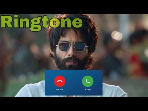kabir-singh-mass-trailer-bgm-ringtone
