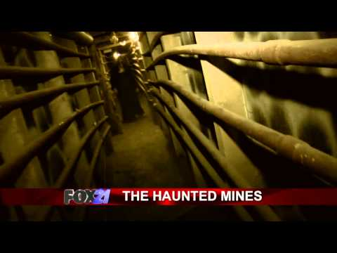 The Haunted Mines - Part 1