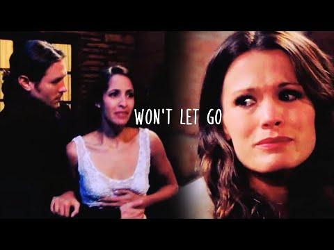 Y  R  Won't let go