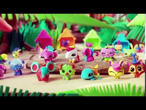 Animal Jam Adopt A Pet Blind Dens Check Them Out Youtube