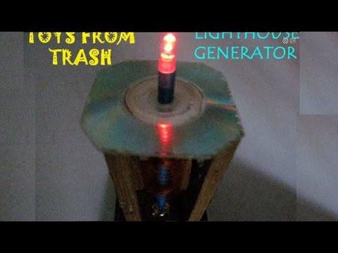 LIGHTHOUSE GENERATOR - TAMIL - 24MB
