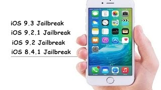 iOS Jailbreak 9.3.3 ios 9.3.2 ios 8.4.1 iOS 9.2.1  Tool Finder