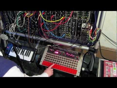 Archangel Keyboard Control Demo