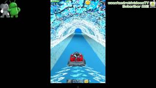 Android Turbo River Racing Free